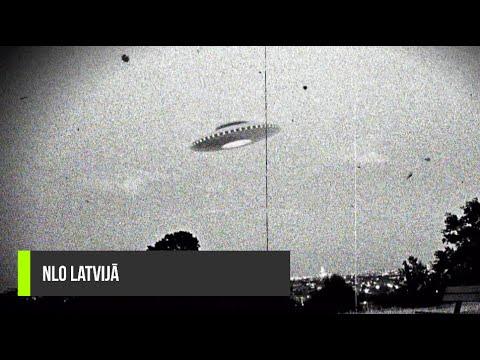 NLO Latvijā
