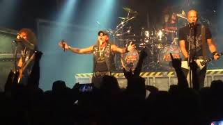 Скачать Accept Die By The Sword 170 Russell St Melbourne 17 9 17