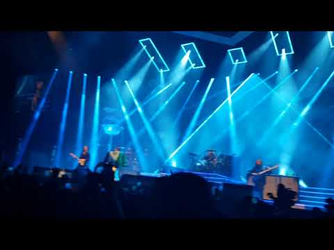 The Killers - Just Another Girl (Monterrey 2018)