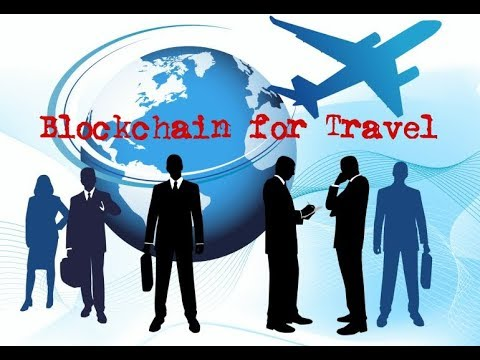 Blockchain Travel! | Crypto Corner | Travel Rewards using Blockchain