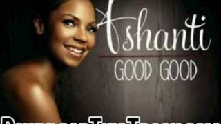 ashanti - Good Good (Acappella) - Good Good (Promo CDS)