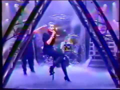 Park Cafe - Je l'aime (Eurovision 1989 Luxembourg)