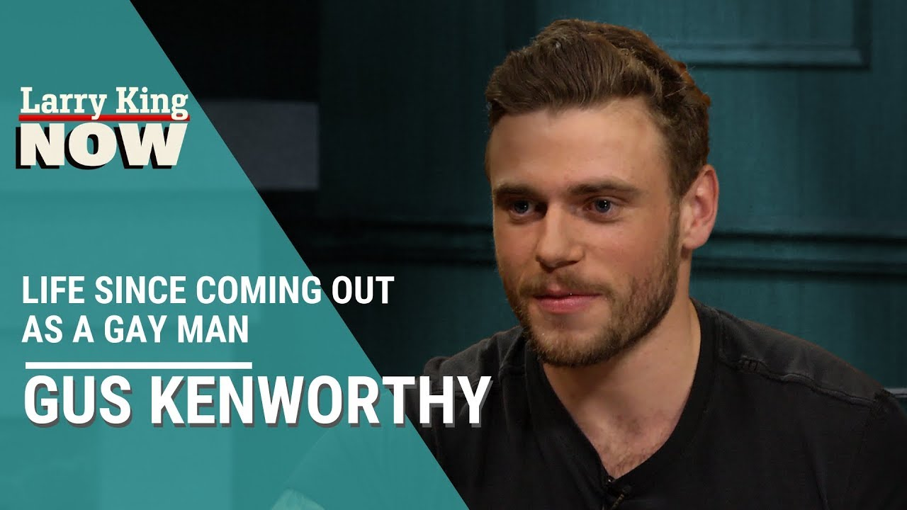 Olympian Gus Kenworthy On Life Since Coming Out As A Gay Man