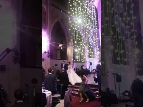 wedding landmark arts centre