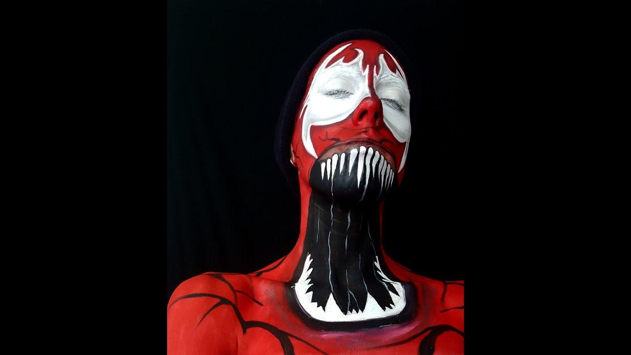Carnage Marvel Face | www.pixshark.com - Images Galleries ...