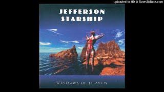 Jefferson Starship - Let me fly