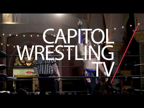 This week on Capitol Wrestling