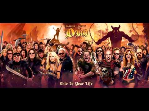 Metallica - Kill the King (A Tribute To Dio)