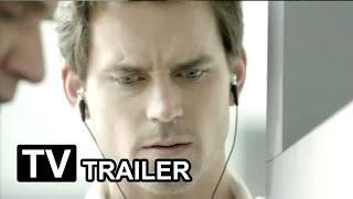 "White Collar 6x06 ""Au Revoir"" Series Finale Promo Trailer"