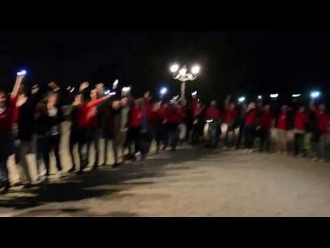 Flash Mob  ACCENDI LA TUA LUCE