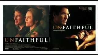 Unfaithful - 19 - Silence