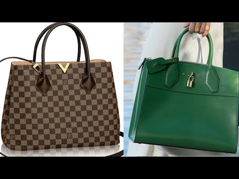 louis vuitton latest handbags collection 2017 - 2018