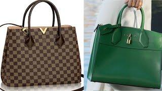 louis vuitton latest handbags collection 2018
