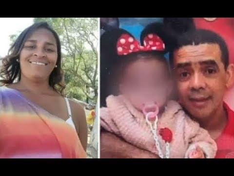Ex-marido rejeitado ataca a mulher na frente dos filhos