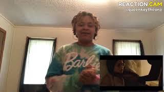 Kehlani Nights like this ft Ty dolla $ign (Reaction)