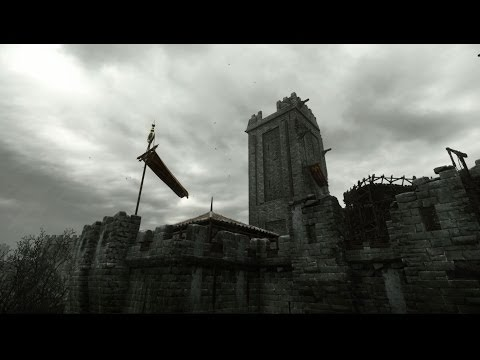 Ryse: Son of Rome Developer Flythrough: York