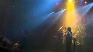 exodus en argentina 2012 - The Toxic Waltz  + ole ole ole exudus!!!