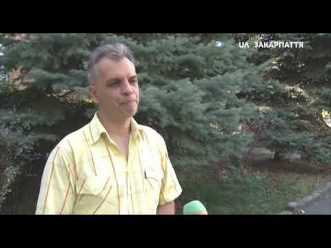 Олександр Гаврош презентуватиме дві книги на цьогорічному форумі видавців у Львові
