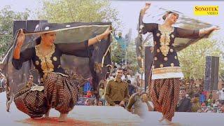 Sapna Chaudhary I Ghughat Ki ot I Latest Song 2019 I Noorpur Gurugram I tashan haryanvi