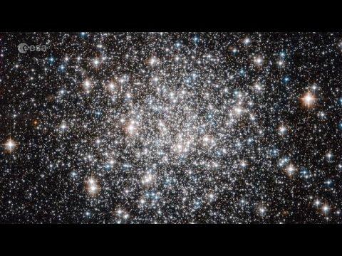 More than a billion Milky Way stars mapped: ESA