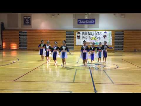 Samuel Jackman Middle School Hmong Club @Valley Hmong Night