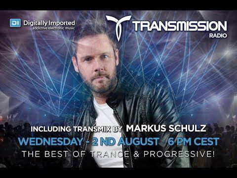 Transmission Radio #128 - Transmix by SNEIJDER