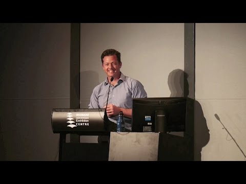 Marty Kendall 'Nutrient Density and the Insulin Index'