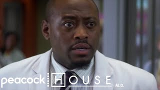 Forman Proves Himself | House M.D.