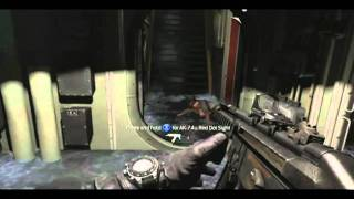 Dailymotion - Call of Duty MW3 Gameplay