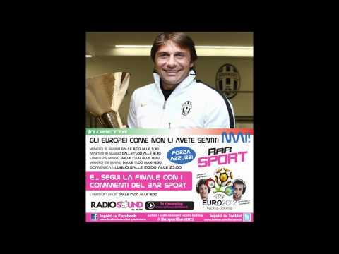 Intervista a Mr. Conte(Parodia di Michele Negroni)_Radio Sound Milano 96.3FM