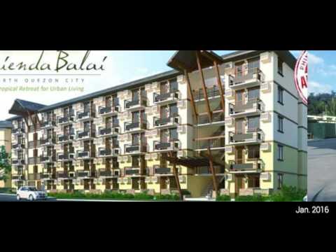HACIENDA Balai @ North Quezon City