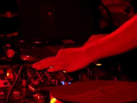 Metro 2008 // Doc Scott live