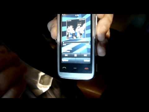Test Nokia XpressMusic 5530