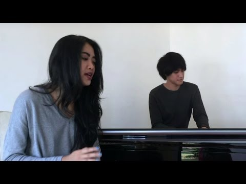 Ellie Goulding Beating Heart by Kevin Aprilio & Widy Cover Version