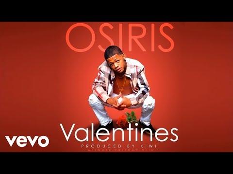 YK OSIRIS –  "VALENTINE"