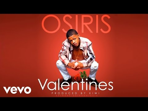 "YK OSIRIS -  ""VALENTINE"""