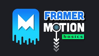 Springy Animated Modals // Framer Motion & React Tutorial for Beginners