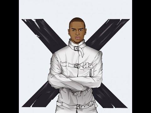 Chris Brown (@chrisbrown)  - X Files (Full Mixtape) ft. Busta Rhymes, Ludacris, Kid Ink