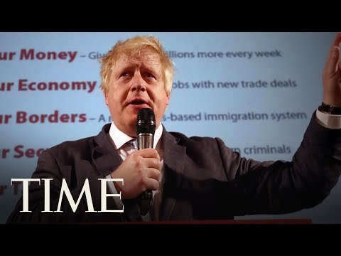 What's Happened And What's Next For Boris Johnson And Brexit | TIME