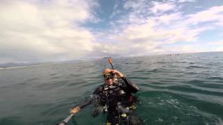 360 Predive Surface view of North East Corner of Mokes Calm Day 27Aug2015 GP015631