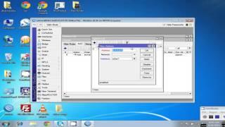 mikrotik basic configuration tutorial 1