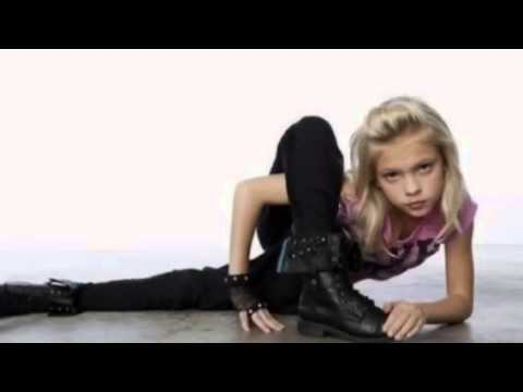 Jordyn Jones or Autumn Miller - YouTube