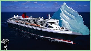 What If The Queen Mary 2 Sank?