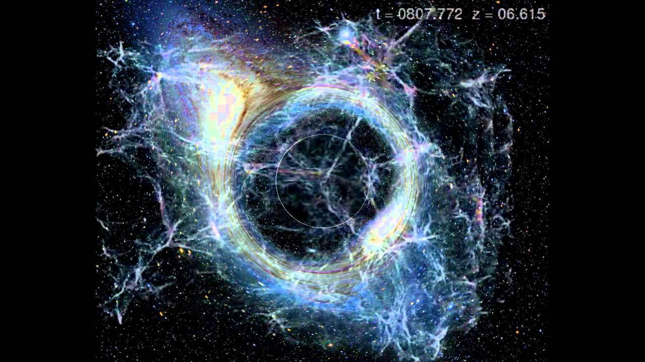 los 8 misterios mas grandes del espacio exterior increible youtube