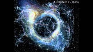 Los 8 misterios mas grandes del espacio exterior, increible!!!