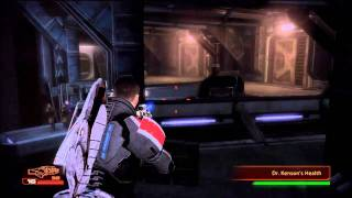 Mass Effect 2: Arrival DLC Gameplay Demo (PC, PS3, Xbox 360)