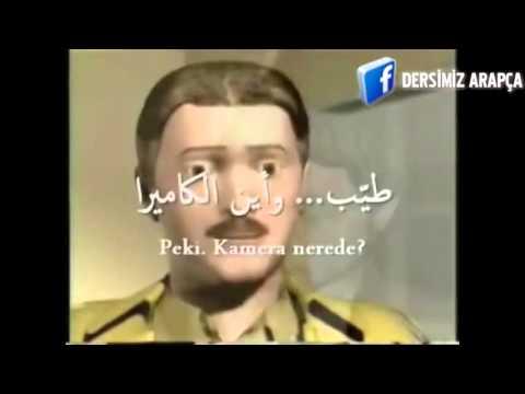 Türkçe Alt Yazılı Arapça Dizi