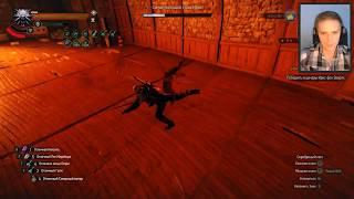 The Witcher 3: Wild Hunt #18 [Каменные сердца-до конца]
