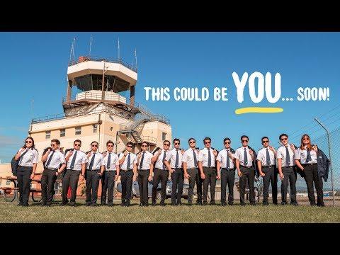 Meet Cebu Pacific's Cadet Pilots!