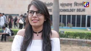 Students at IIT Delhi Answering LGBT Questions